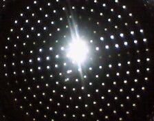 lingkaran cahaya