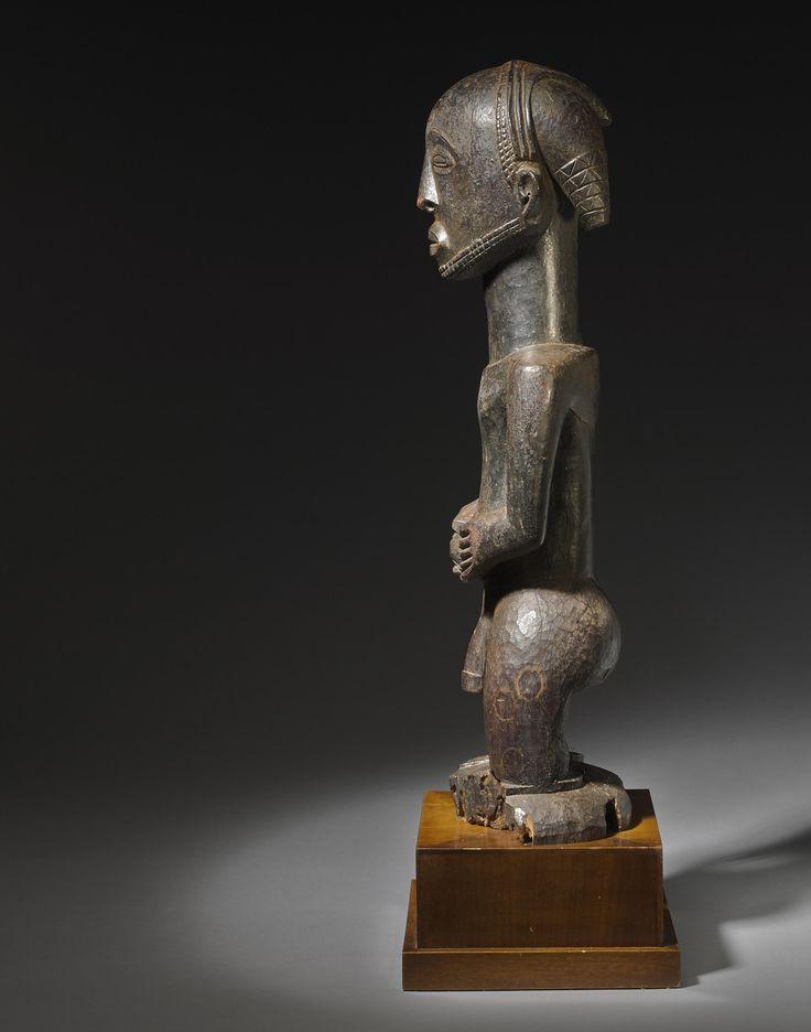 Hemba Singiti Figure, DR Congo
