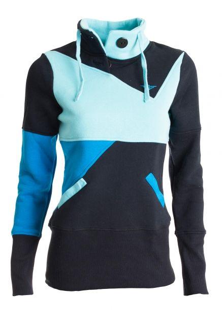 Storm Sweatshirt Black