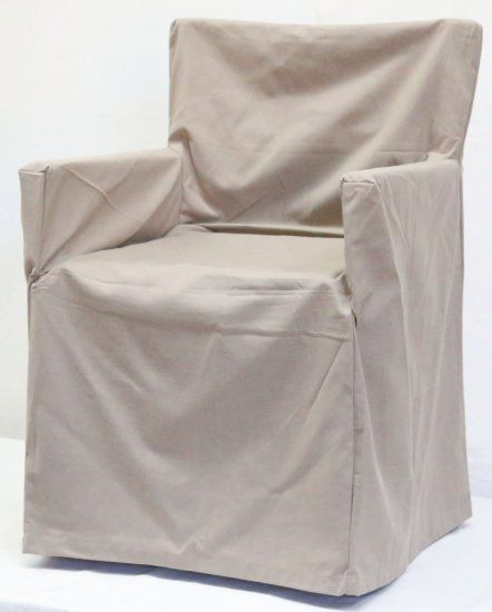 Sand Chair Cover