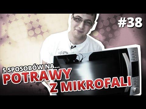 5 sposobów na... POTRAWY Z MIKROFALÓWKI - YouTube