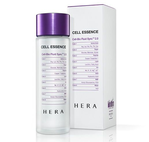 Amore Pacific Hera Cell Essence Skin Whitening Wrinkle Care Cell Bio Fluid 150ml | eBay