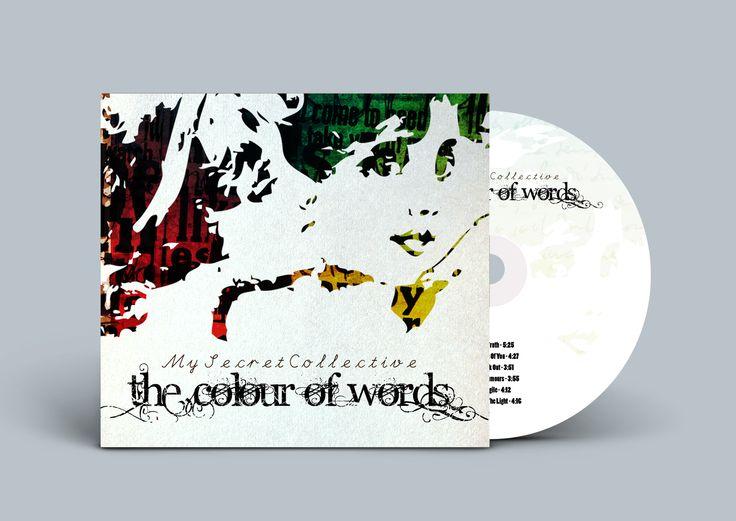 My Secret Collective - EP Design