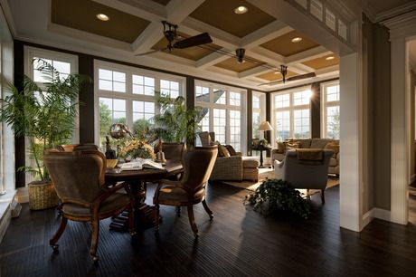 17 best images about stylish sunrooms porches on for Veranda window design