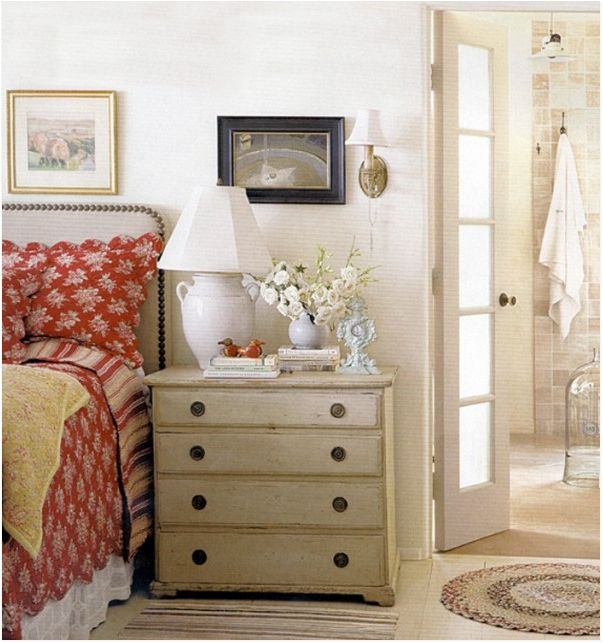 Cottage Bedroom Curtain Ideas: 87 Best COUNTRY COTTAGE/FRENCH Images On Pinterest