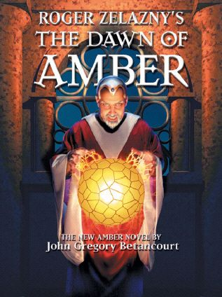 Roger Zelazny's Dawn of Amber