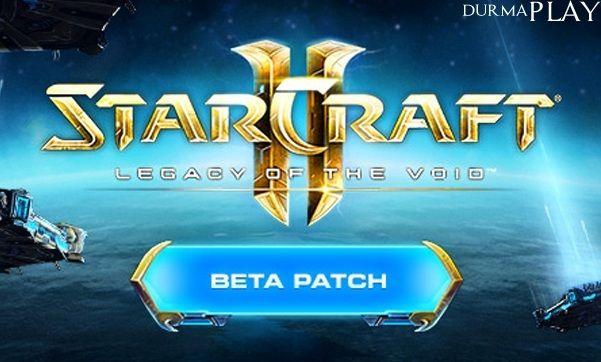 http://yedi.co/starcraft-2-legacy-of-the-void-beta-2-5-2-yama-notlari/4618  Blizzard Entertainmet bünyesinde gelistirilen ve 2010 yilinda oyuncularla bulusturulan ünlü RTS oyunu StarCraft 2 Wings of Liberty için üzerinde çalisilan ve su an için beta asamasinda bulunan Starcraft 2 Legacy of the Void için geçtigimiz saatlerde yeni yama notlari yayimlanmis bulunuyor  Beta 2