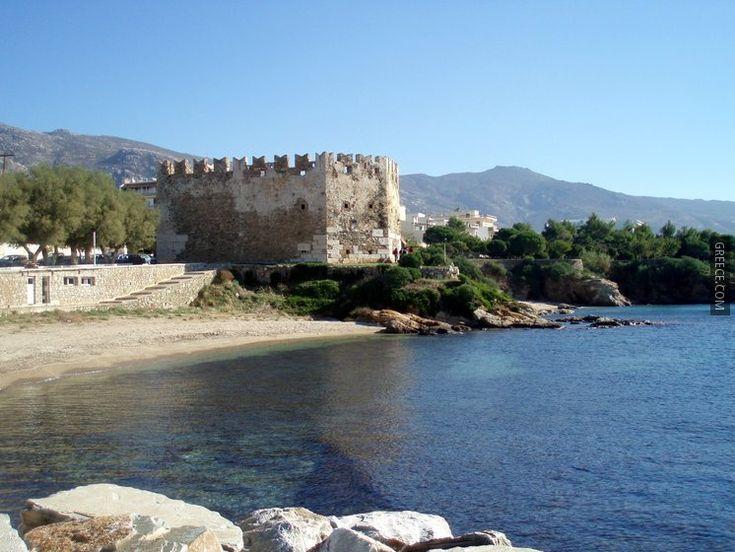 karistos Evia Photo | Greece.com