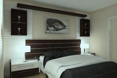 mans bedroom - Google Search