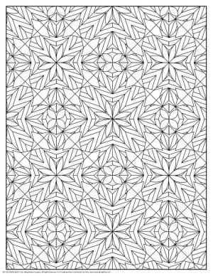 Intricate Heart Coloring Pages Pages For Adults