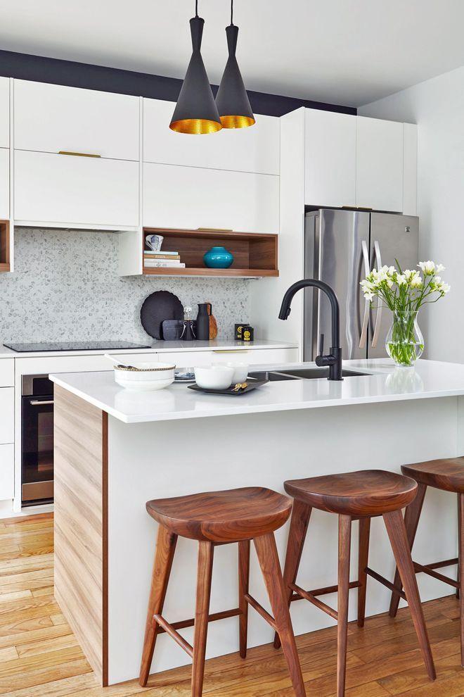261 best petites et grandes cuisines images on Pinterest | Kitchen ...