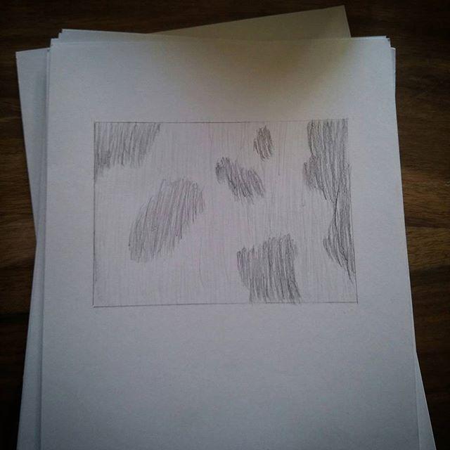 Ich versuche mich wieder beim #Zeichnen etwas weiter zu entwickeln. Aktuell stehen Strukturen, helle und dunkle Bildbereiche sowie Perspektive auf dem Programm. Vor allem an den Themen Texturen und Helligkeit muss ich noch üben 😝😝😝😝 . . . #bloggen #weselblog #blogger_de #germanblogger #germanblog #blog #blogger #draw #doodle #sketch #zeichnen #zeichnenfürdummis #lernen #study #malenlernen #zeichnenlernen