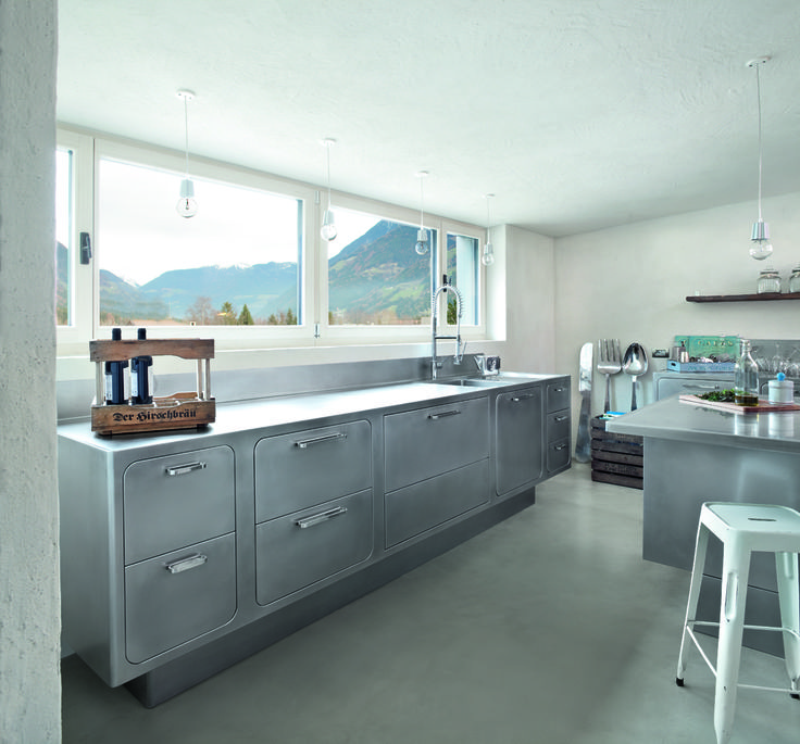 8 best Abimis Ego kitchen in Brunico images on Pinterest Kitchens - location de meuble non professionnel