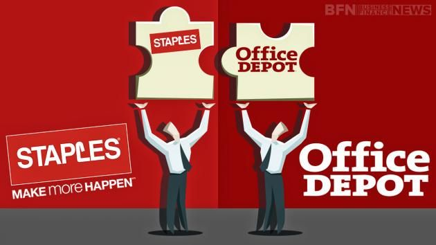 Wedbush discuss the earnings of Oracle after the announcement of - office depot
