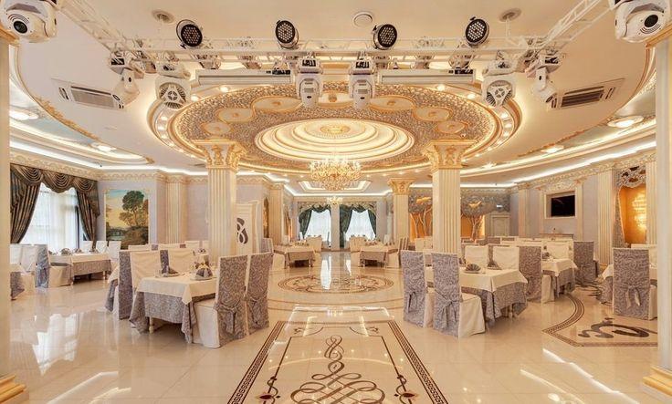 лучший дизайн банкетный зал москвы: 19 тыс изображений ...