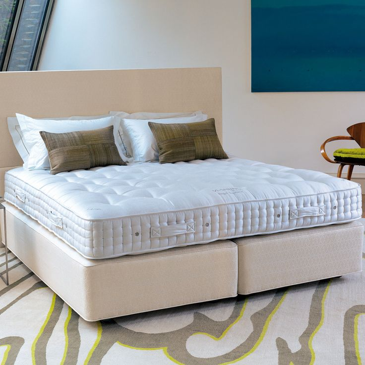 41 best Vispring images on Pinterest   3/4 beds, Mattresses and ...
