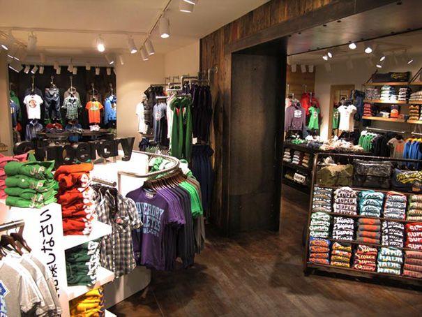 Retail Store Design Ideas Retail Design Retail Showroom Design