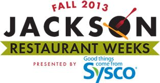 8) I connect with other restaurant owners at Restaurant Week. We talk about how they deal with the shallot shortage, where they get their supplies, how much they cost. Many of them use Sysco for supplies -- conveniently, Sysco sponsors the event. This builds my perception that they're reputable. [Consideration]