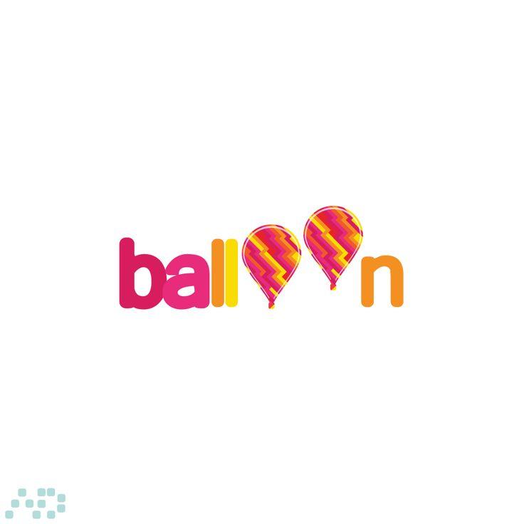 Fun Balloon Logo