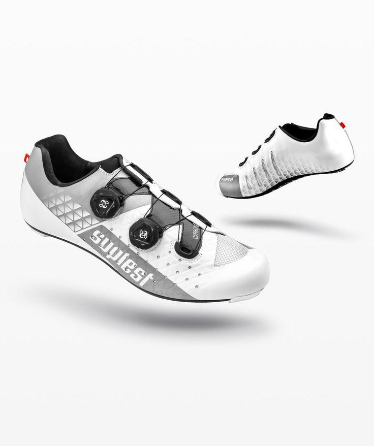 ROAD PRO 01.035. - Rennradschuhe - Schuhe - PRODUKTE