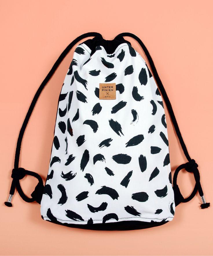 Stracciatella Backpack