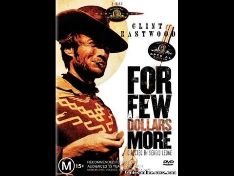 For a Few Dollars More - YouTube