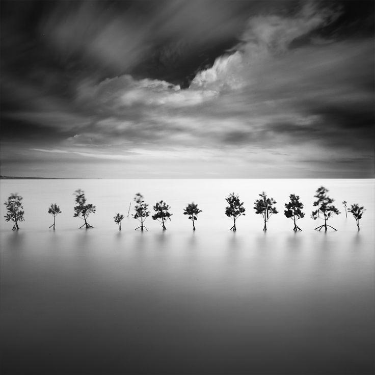 Pamarican, Indonesia. Ocean's Twelve by Chaerul-Umam