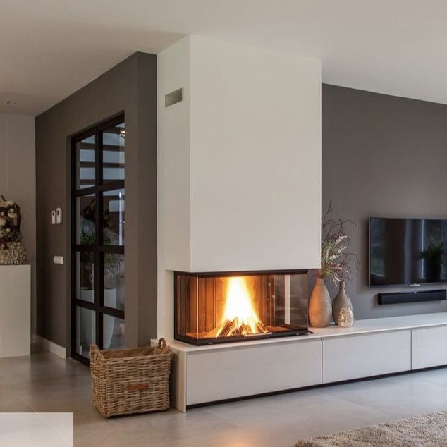 Pinterest Itsqueene Hus Interior Stue Design Stue Inspirasjon