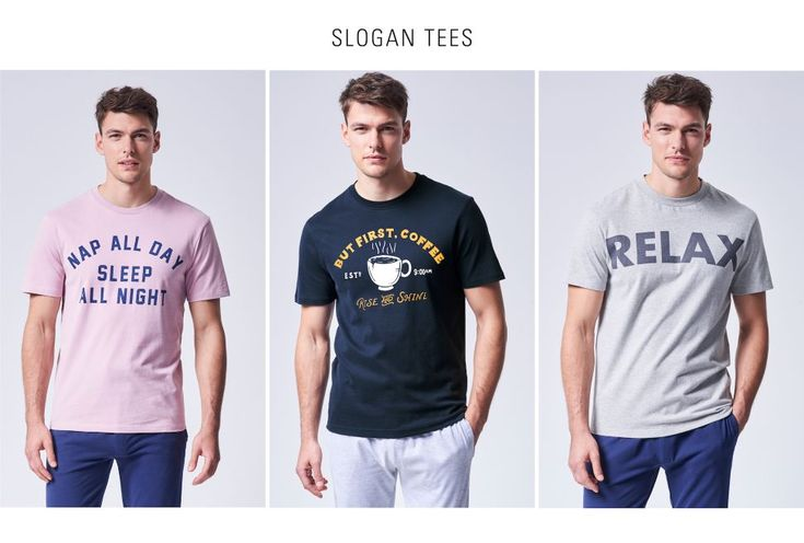 Loungewear | Nightwear, Loungewear & Slippers | Mens Clothing | Next Official Site - Page 2