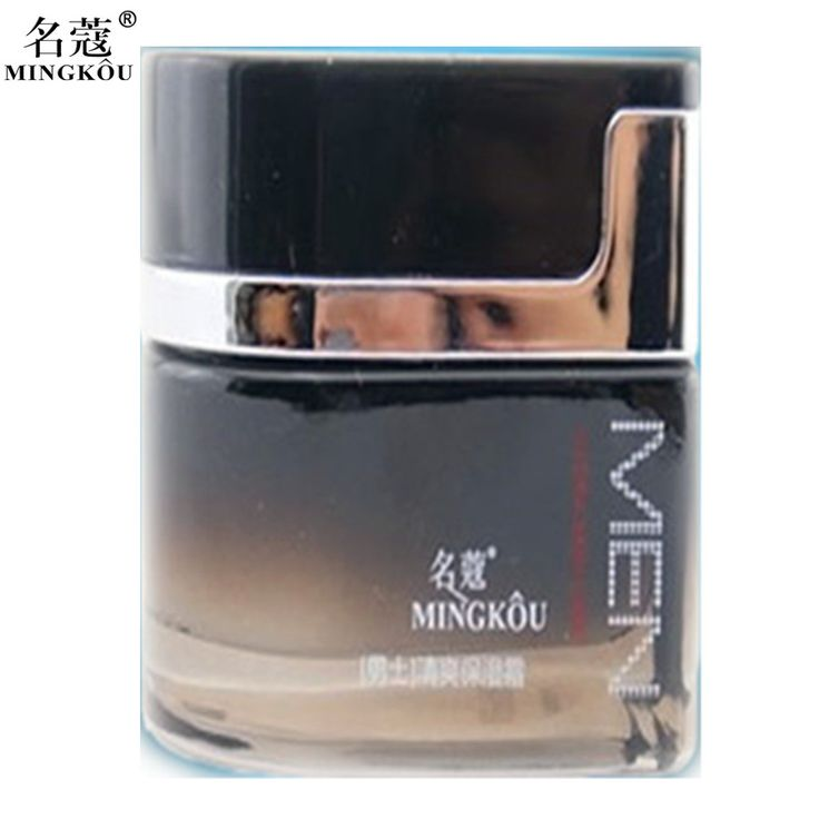 MINGKOU Skin Care The most moisturizing and hydrating man's face cream for anti wrinkle  Face Cream 50g  F013