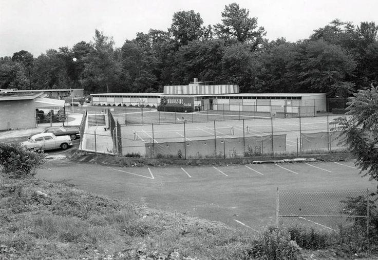 Brookside Swim Club In Union Nj 1950 39 S Vintage Union County New Jersey Pinterest