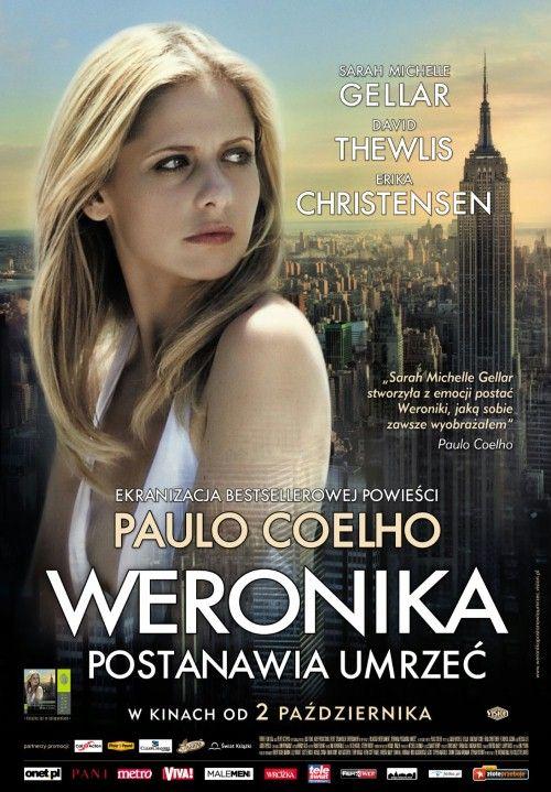 Weronika postanawia umrzeć / Veronika Decides to Die