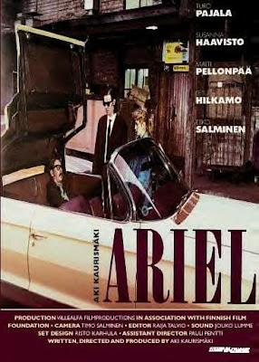 Ariel : Aki Kaurismäki (1988)