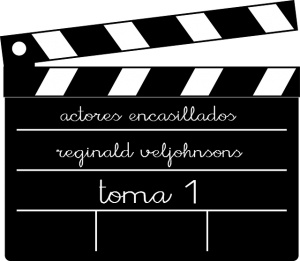 Actores encasillados I: Reginald Veljohnson