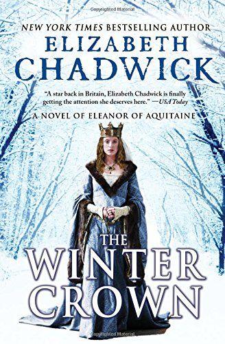 The Winter Crown: A Novel of Eleanor of Aquitaine by Elizabeth Chadwick http://www.amazon.com/dp/1402296819/ref=cm_sw_r_pi_dp_-s8Owb0PSMGJB