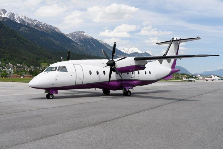 Dornier 328 support specialist, RUAG Aviation, has concluded the remarketing of a Dornier 328-100 aircraft as a fixed-price, turnkey package solution.