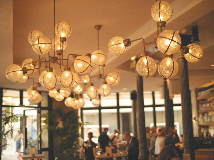 Makkila Madrid lighting
