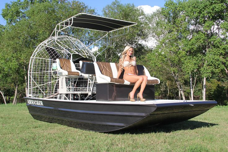 American airboat corp custom builds want some action for How to build an airboat motor