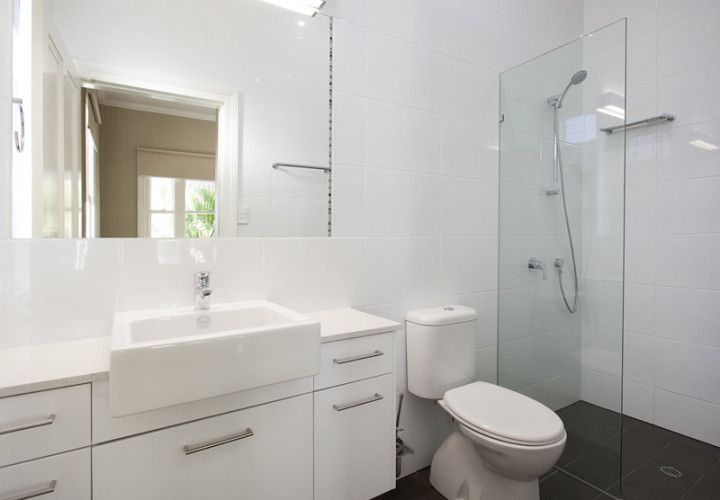 Architects East Brisbane - Colonial Home Renovation