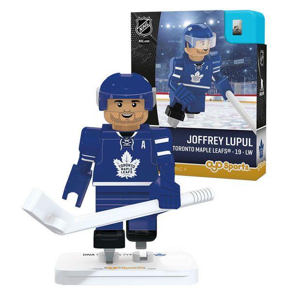 Joffrey Lupul Toronto Maple Leafs OYO Sports Player Figurine