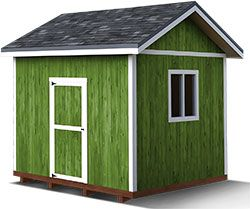 Top 9 Free DIY Storage Shed Plans For Instant Download