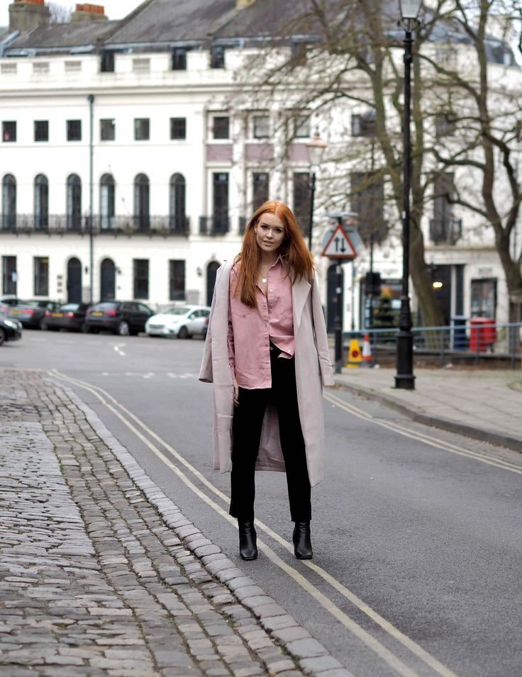 The IT colour for Spring- PINK | Trend isn't a dirty word.