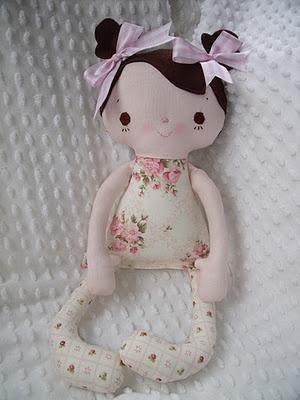 Adorable Rag dolls