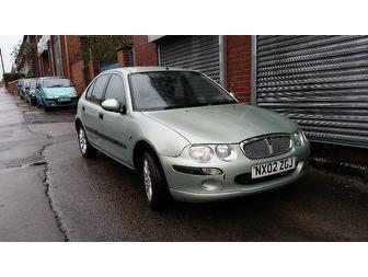 Rover 25 1.4 i Impression 5dr