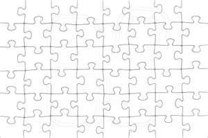 jigsaw example