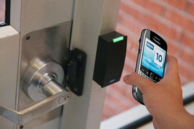 Dostęp mobilny - czy jest bezpieczny?