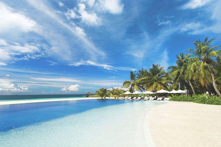 Hotel Velassaru Maldives Kaafu Süd Male Atoll   Günstig buchen bei lastminute.de