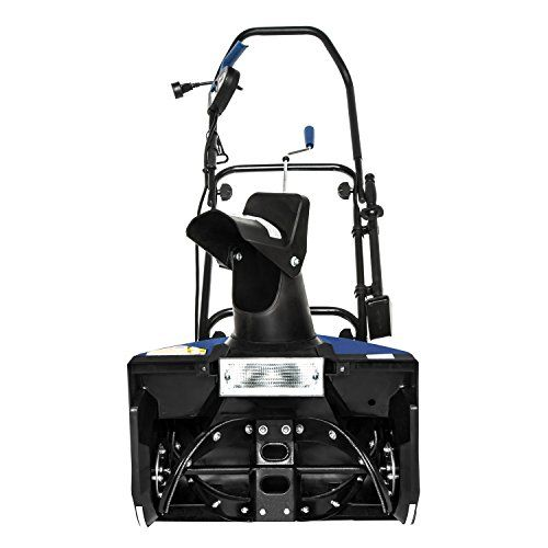 Cool Top 10 Best Electric Snow Blowers On Sale - Top Reviews