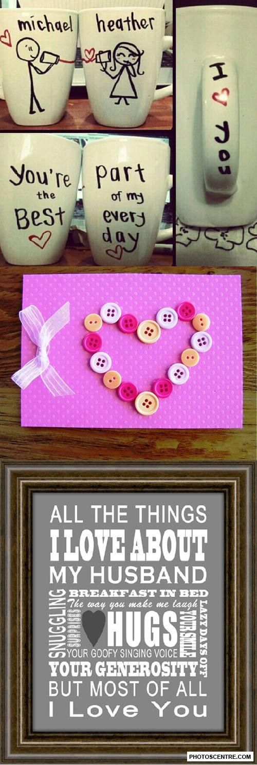 Valentine S Day Ideas For Husband: 25+ Best Ideas About Valentine Gifts For Husband On
