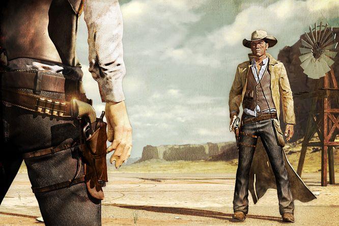 western duel games